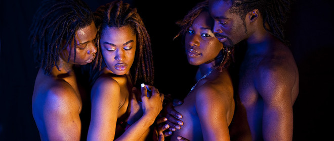 African Centered Sexuality