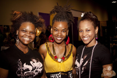 Atlanta's Natural Hair Show…