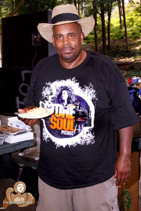 A Sunday and the Stone Soul Picnic…