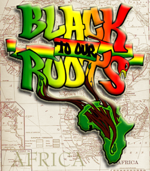 Organic Fest takes us Black To Our Roots