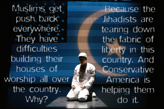 Islam and the Jihadists... Do we NOT know the difference?!?