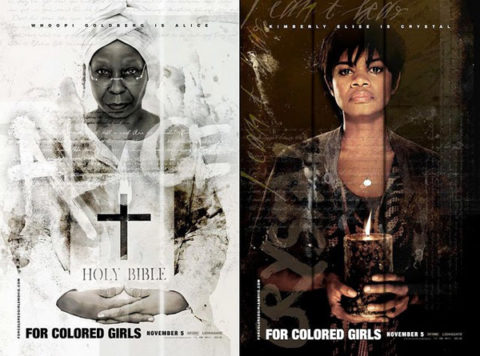 For Colored Girls…