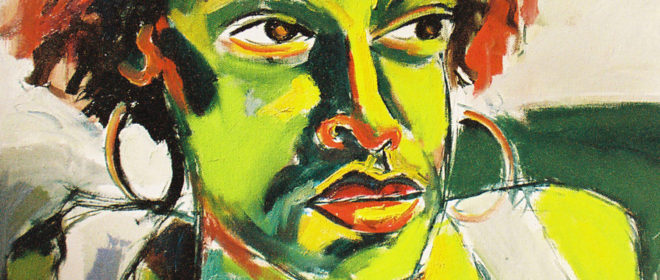 pgp225: Paul Branton's Urban Queen series