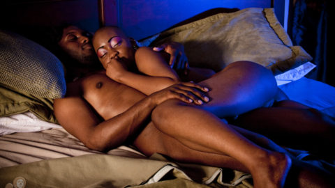 Inspirations of an AfroerotiK romance – part two – the HEAT