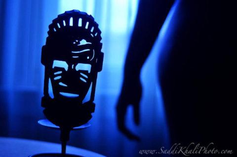 pgp240: Saddi Khali celebrates the ART of YOU