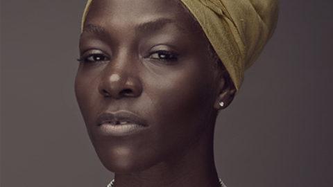 Black Venus, Vol. 1 – an artist's statement