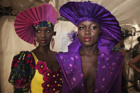 Dakar Fashion Week