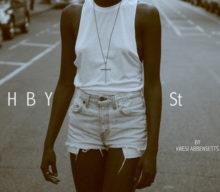 Kwesi Abbensetts… seven minutes on willoughby st