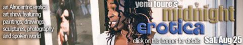 Looking back… Yemi Toure's Midnight Erotica pt3