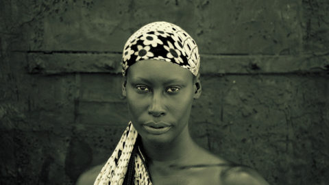 Kwesi Abbensetts: gradient