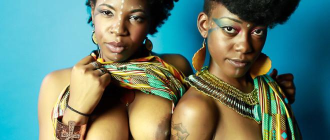 FELA's Beauty… diverse visions, afrosensual
