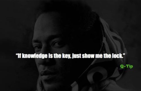 pgp352: words of HIP HOP wisdom