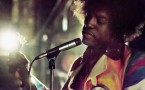 Andre3000, Hendrix… All is by My Side