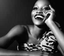 Lookbook: Lupita Nyong'o in Vogue Italia