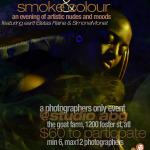Smoke&ColourNudesBLK