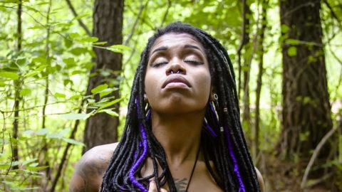 RavenDesdemona… simply natural