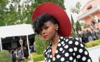 Lookbook: Janelle Monáe at Roc Nation's Pre-GRAMMY Brunch