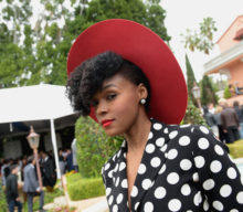 Lookbook: Janelle Monáe at Roc Nation's Pre-GRAMMY Brunch