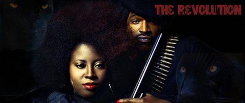 pgp388: Black Americana – The Revolution