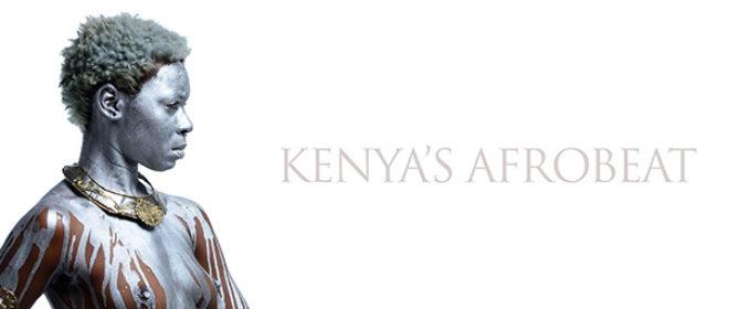 Kenya's Afrobeat