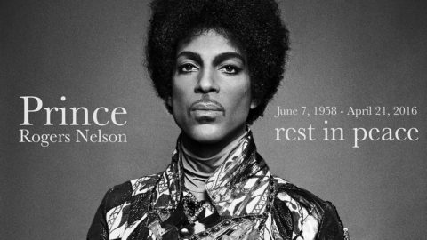 WGO? The passing of a Prince…