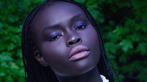 pgp395: Deel Ojulu by Thom Kerr for Laud Magazine