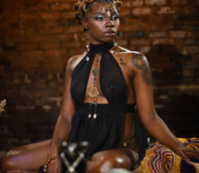 pgp417: Being the art at Pangea's AfroSocial